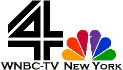 WNBC TV New York logo